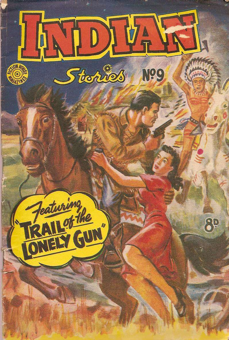 Comic Book Cover For Indian Stories 09