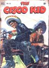 Cover For Cisco Kid 6