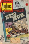 Cover For Stories By Famous Authors Illustrated 11 Ben Hur