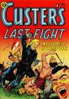 Cover For Custer's Last Fight (nn)