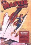 Cover For Master Comics 113 (fiche)
