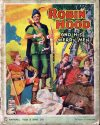 Cover For Robin Hood and his Merry Men.