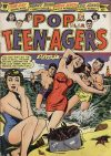 Cover For Popular Teen Agers 8