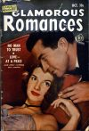 Cover For Glamorous Romances 65