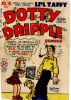 Cover For Dotty Dripple 10