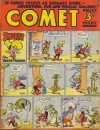 Cover For The Comet 204