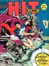 Cover For Hit Comics 19 (paper/2fiche)