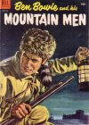 Cover For 0599 Ben Bowie and his Mountain Men