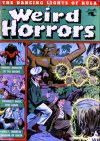 Cover For Weird Horrors 2