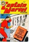 Cover For Captain Marvel Adventures 74