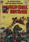 Cover For Wild Bill Hickok 22