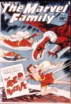Cover For The Marvel Family 78