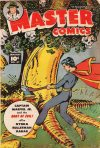 Cover For Master Comics 87