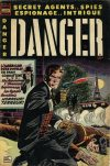 Cover For Danger 11
