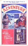 Cover For Adventure 556