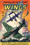 Cover For Wings Comics 59