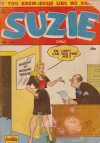 Cover For Suzie Comics 61