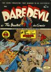 Cover For Daredevil Comics 39