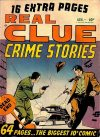 Cover For Real Clue Crime Stories v5 6