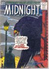 Cover For Midnight 2