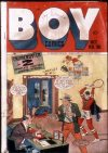 Cover For Boy Comics 36 (fiche)