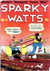 Cover For Sparky Watts 4