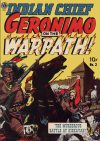 Cover For Geronimo 2 On The Warpath