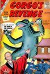 Cover For Gorgo's Revenge