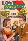 Cover For Love Confessions 41