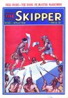 Cover For The Skipper 451