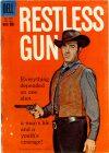 Cover For 1045 Restless Gun