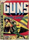 Cover For Guns Against Gangsters v1 3