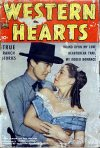 Cover For Western Hearts 5
