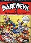 Cover For Daredevil Comics 20