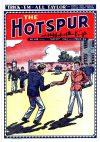 Cover For The Hotspur 438
