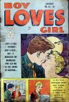 Cover For Boy Loves Girl 42