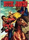 Cover For Buck Jones 8