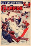 Cover For The Champion 1664