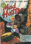 Cover For Mad Hatter 1