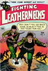 Cover For Fighting Leathernecks 2