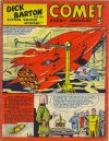 Cover For The Comet 251