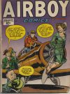 Cover For Airboy Comics v4 8