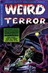 Cover For Weird Terror 6