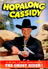 Cover For Hopalong Cassidy 44