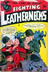 Cover For Fighting Leathernecks 3
