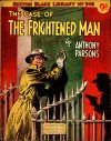 Cover For Sexton Blake Library S3 348 The Case of the Frightened Man