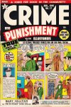 Cover For Crime and Punishment 17