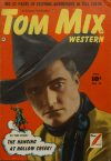 Cover For Tom Mix Western 35