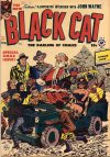 Cover For Black Cat 27