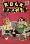Cover For Rock and Rollo 16